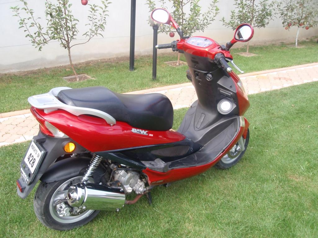 kymco bet and win 250 de vanzare